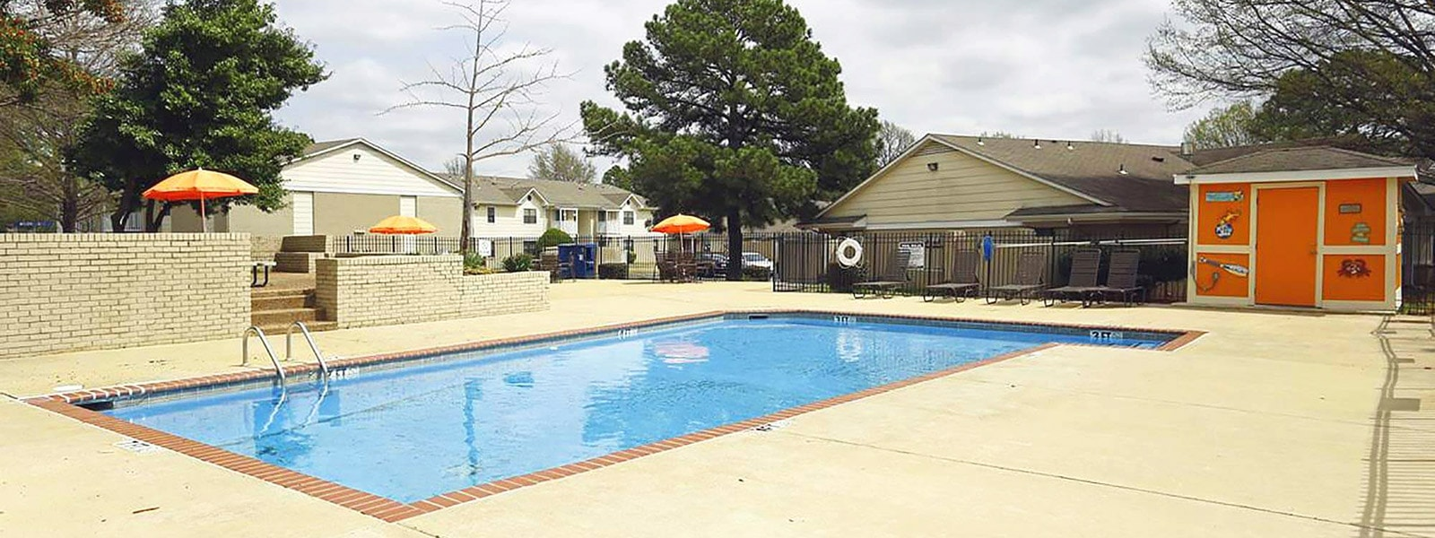 Enclave Apartment Homes in Memphis, TN